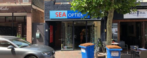 RoSecure bij Sea Optiek
